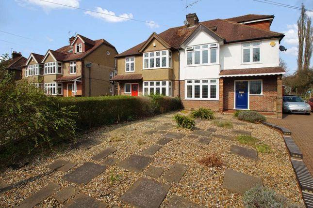 4 bed semi-detached house for sale in Chaulden Lane, Hemel Hempstead