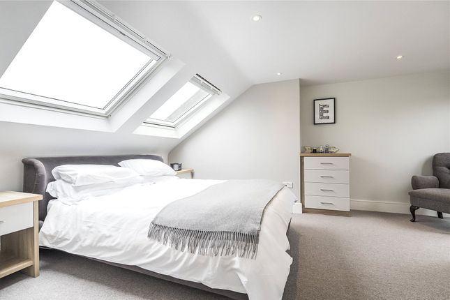 Bedroom of Bucharest Road, Wandsworth, London SW18