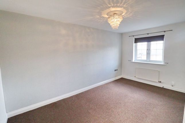 Master Bedroom of Oliver Fold Close, Worsley, Manchester M28
