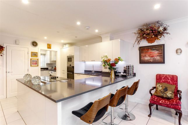 Kitchen Area of Price Place, Cirencester GL7