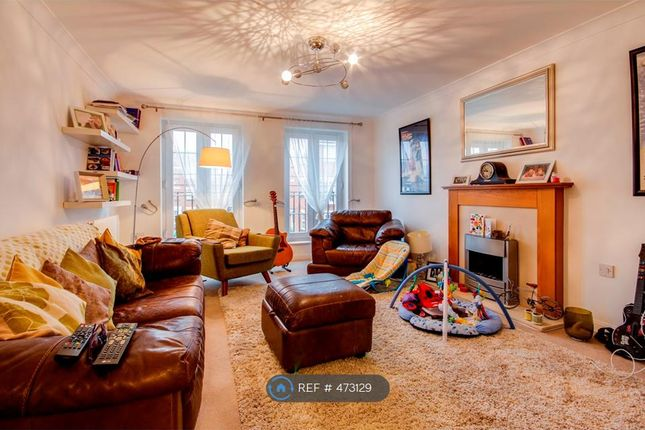 Thumbnail Semi-detached house to rent in Grosmont Way, Newport