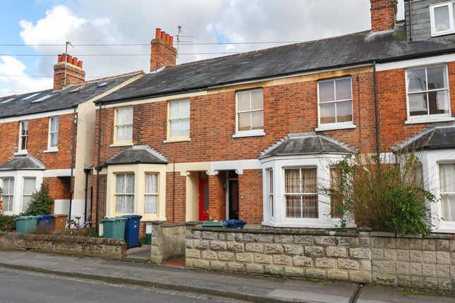 Terraced house for sale in Hill View Road, Botley, Oxford, Oxfordshire
