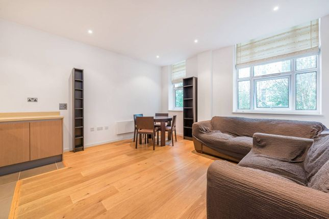 Thumbnail Flat to rent in Bromyard Avenue, Acton