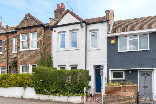 3 bed terraced house for sale in Sunnydene Street, Sydenham SE26