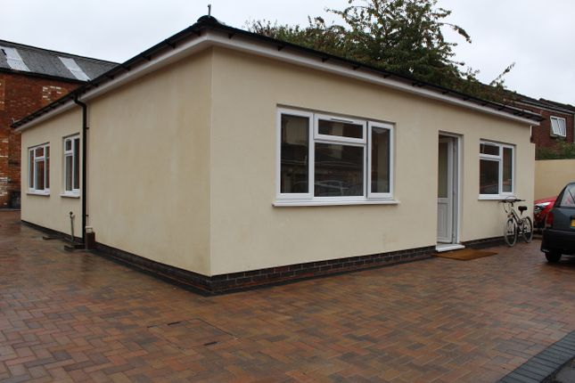 Thumbnail Semi-detached bungalow to rent in Roughton Street, Belgrave, Leicester