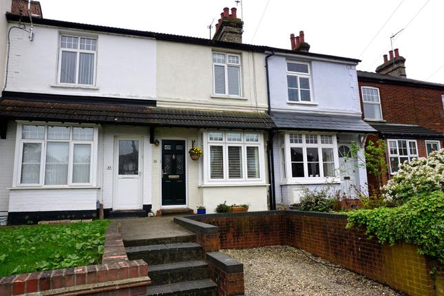 Thumbnail Property for sale in Periwinkle Lane, Hitchin