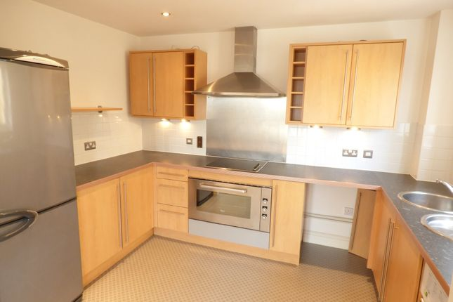 Thumbnail Flat for sale in Bloyes Mews, Clarendon Way, Colchester