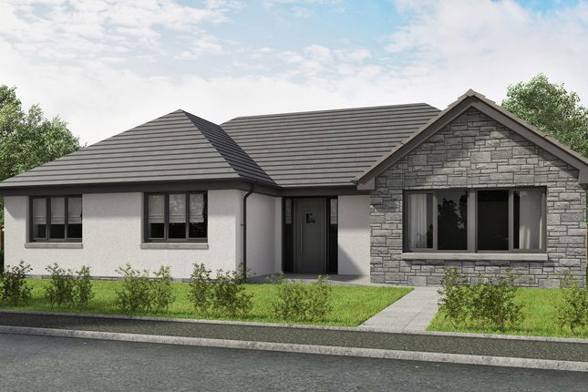 3 bed bungalow for sale in Woodend, Adamton, Monkton KA9