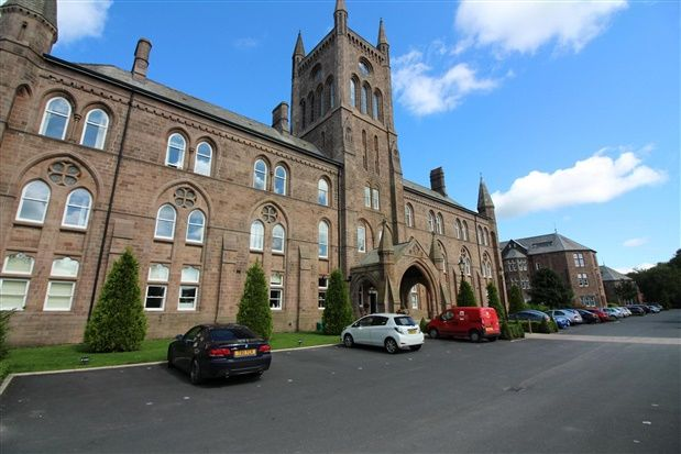 Thumbnail Flat for sale in 125 The Residence South Wing, Lancaster
