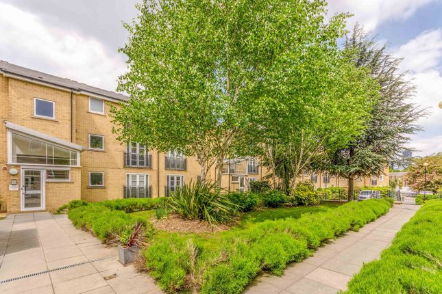Thumbnail Flat to rent in Langbourne Place, Isle Of Dogs, London