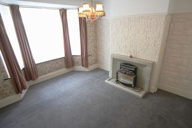 Living Room of Booker Avenue, Mossley Hill, Liverpool L18