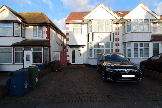 Thumbnail Semi-detached house to rent in Rayners Lane, Harrow