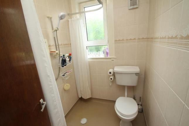 Shower/Wet Room of Moffathill, Airdrie, North Lanarkshire ML6