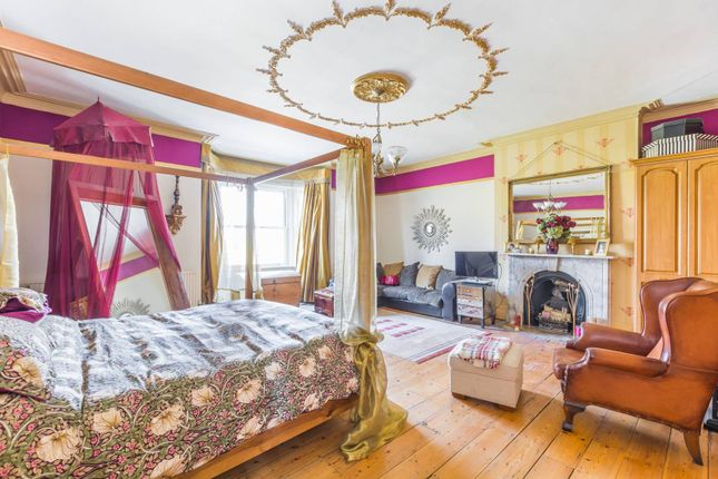 Thumbnail Semi-detached house for sale in Capel Road, Forest Gate, London