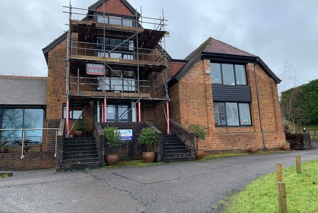 Thumbnail Office for sale in Gillridge Lane, Crowborough