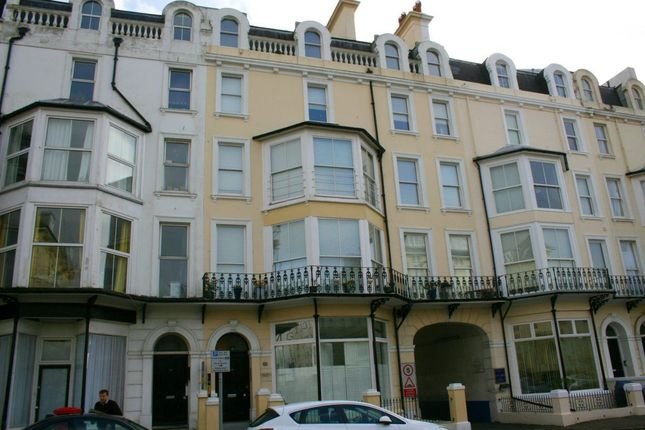 1 bed flat to rent in Compton Street, Eastbourne