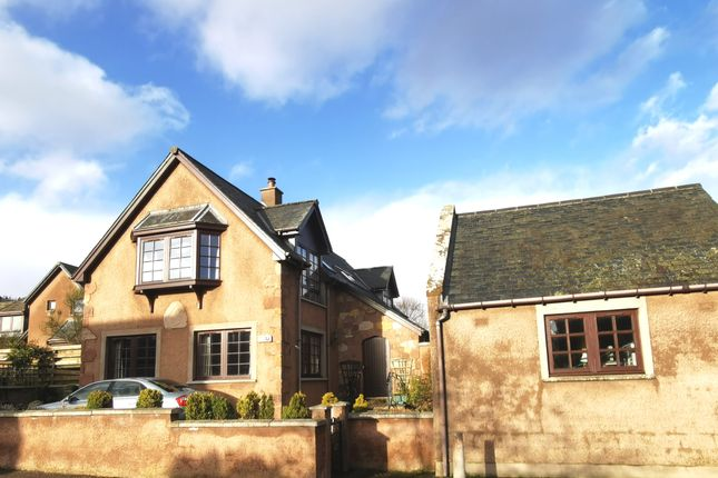 Thumbnail Detached house for sale in The Old Stables, Station Road, Fortrose