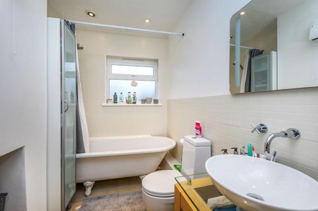 Bathroom of Onslow Road, Guildford GU1