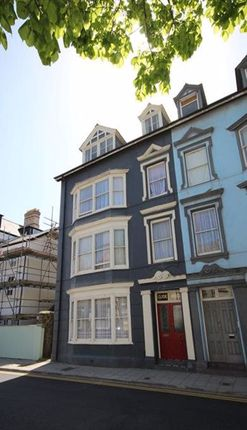 Room to rent in Queens Road, Aberystwyth SY23