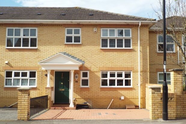 Thumbnail Property to rent in Northlands Road, Southampton