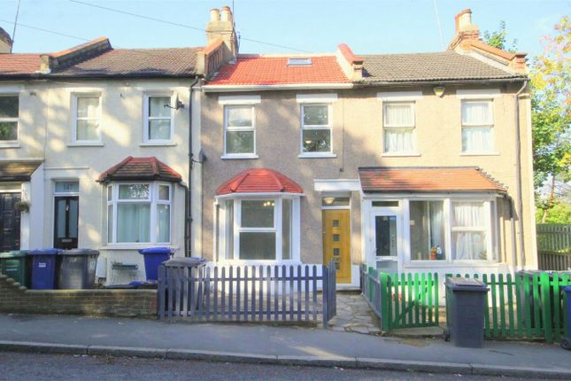 Thumbnail Terraced house for sale in North London Business Park, Oakleigh Road South, London