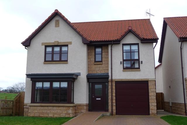 Thumbnail Detached house to rent in Cauldhame Street, Falkirk FK2,
