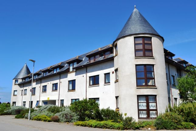 Thumbnail Flat for sale in 3 Culbin Sands Apartments, Findhorn