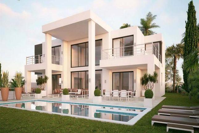 5 bed terraced house for sale in Benahavis, Benahavis, Malaga, Spain