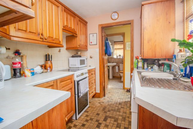 Kitchen of Telegraph Lane, Claygate, Esher KT10
