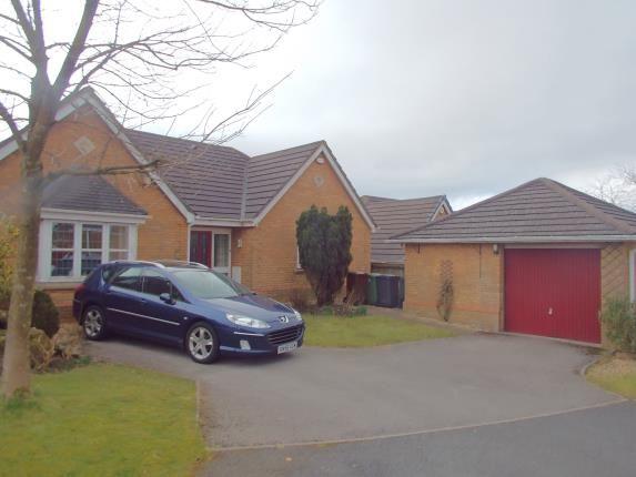 Thumbnail Bungalow for sale in Hillsborough Avenue, Brierfield, Nelson, Lancashire