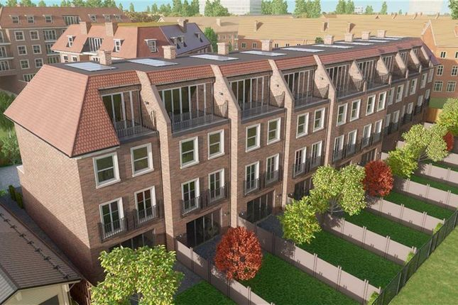Thumbnail Property for sale in Whetstone Square, High Road, Whetstone, London
