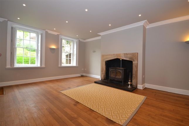 Thumbnail Flat to rent in The Old House, Freshford, Bath