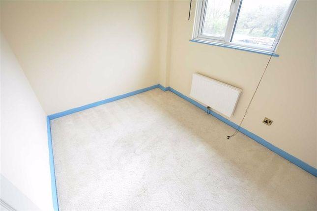 Bedroom Three: of Malyons Close, Pitsea, Essex SS13