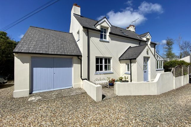 Thumbnail Detached house for sale in East Street, Newport