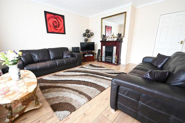 Lounge of Wilman Gardens, Aldwick, Bognor Regis PO21