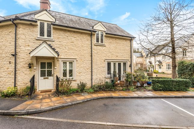 Thumbnail Property for sale in Inchbrook Way, Inchbrook, Stroud