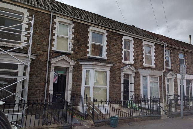 Thumbnail Property to rent in Norfolk Street, Mount Pleasant, Swansea