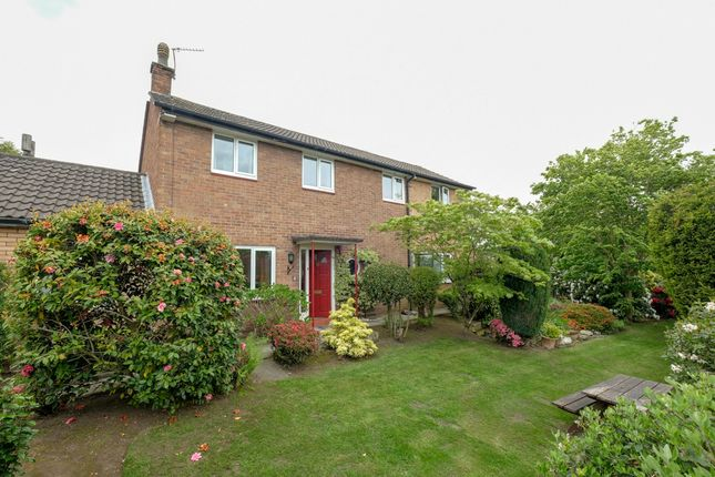 Detached house for sale in Ash Lane, Appleton, Warrington