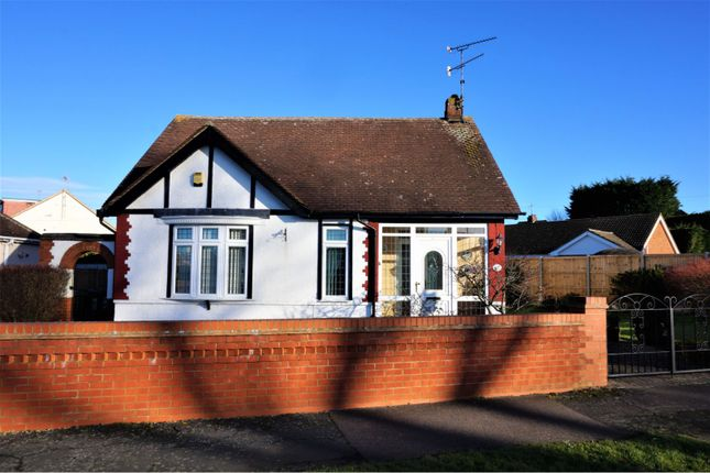The Property of Wycombe Way, Luton LU3