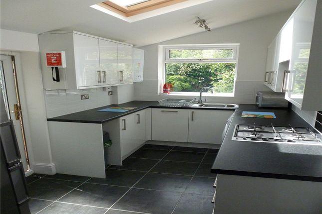 Terraced house to rent in 94 Birkhouse Lane, Huddersfield