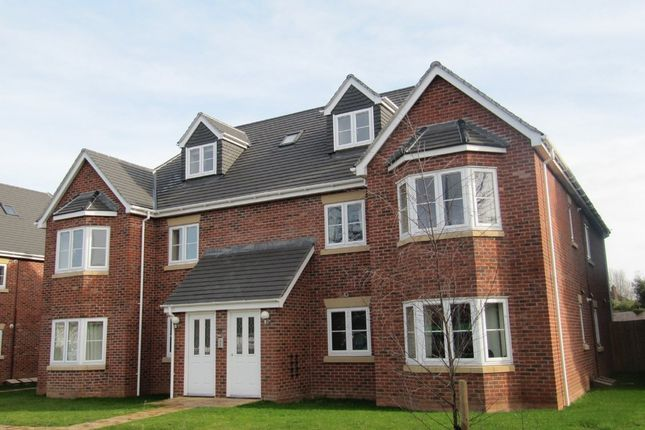 Thumbnail Flat to rent in Ombersley Road, Worcester