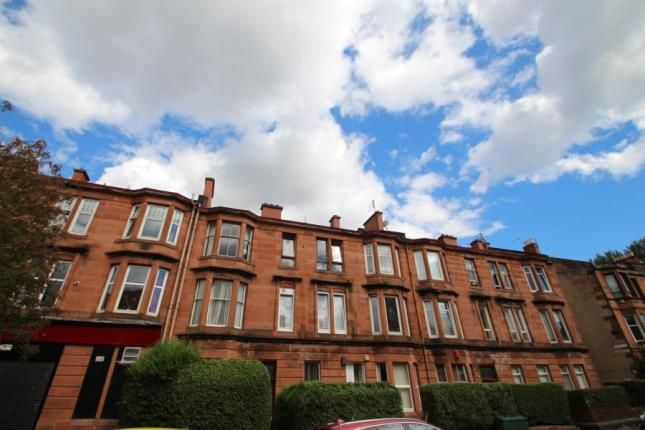 Thumbnail Flat for sale in Percy Street, Ibrox, Lanarkshire