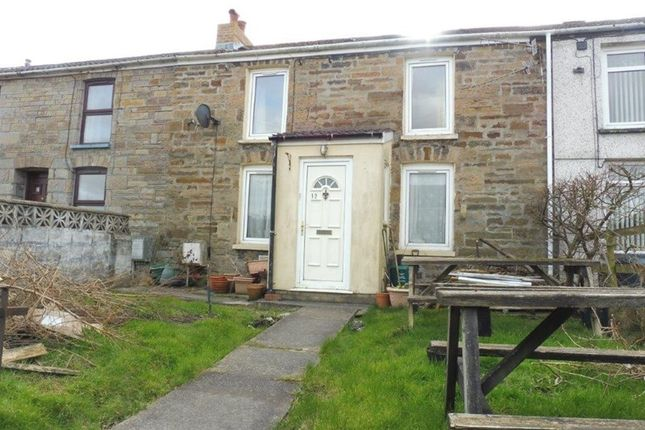 Thumbnail Property for sale in Belle Vue Street, Trecynon, Aberdare