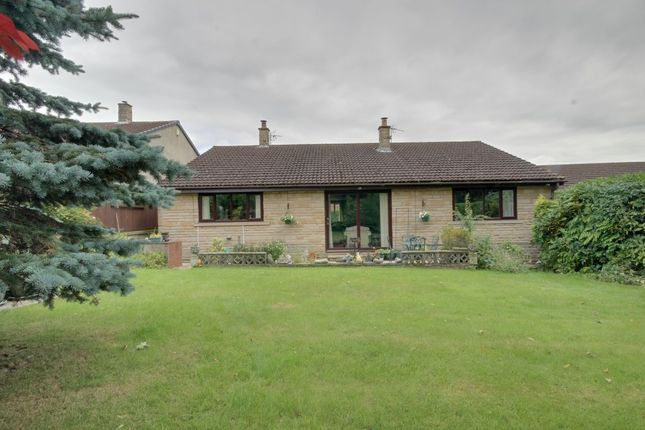 Thumbnail Bungalow for sale in Castle View, Witton Le Wear, Bishop Auckland