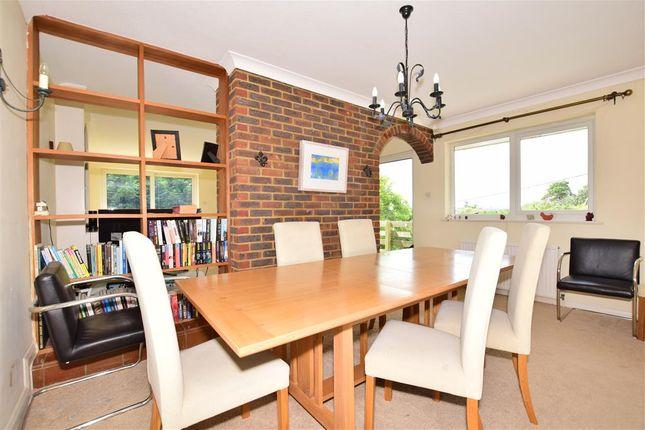 Thumbnail Bungalow for sale in Batts Lane, Pulborough, West Sussex