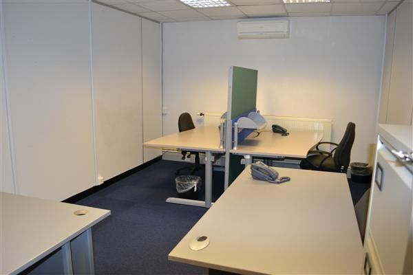 Thumbnail Office to let in 16 Halesfield 8, Halesfield, Telford