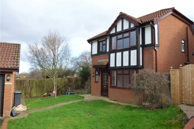 3 bed detached house to rent in York Close, Axminster, Devon