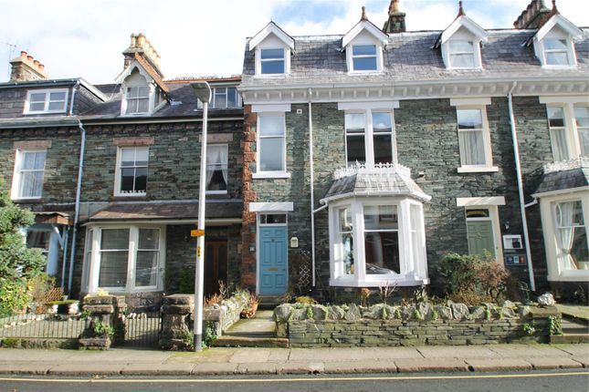 Thumbnail Terraced house for sale in 11 Southey Street, Keswick, Cumbria