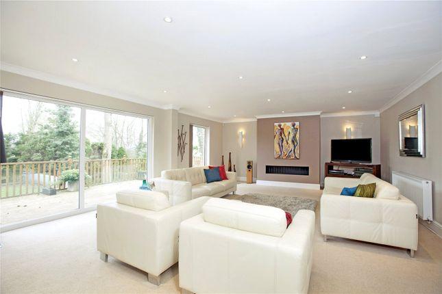 4 bed detached house for sale in St. Leonards Hill, Windsor, Berkshire