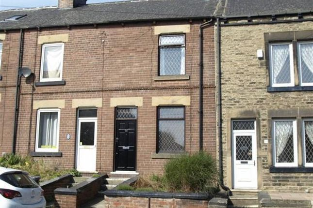 Thumbnail Terraced house to rent in 50 Hough Lane, Wombwell, Barnsley
